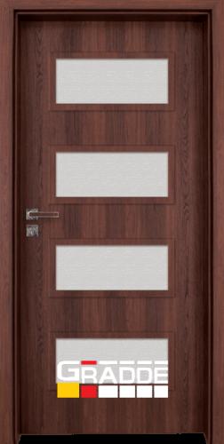 Граде - врата