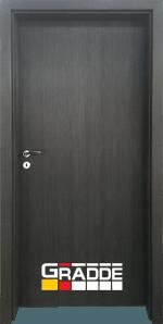 Граде интериорна врата