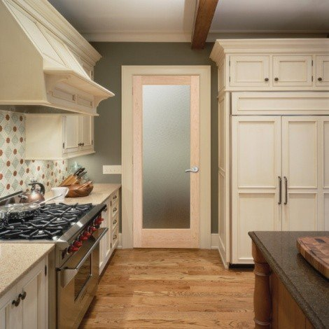 Кухненска врата